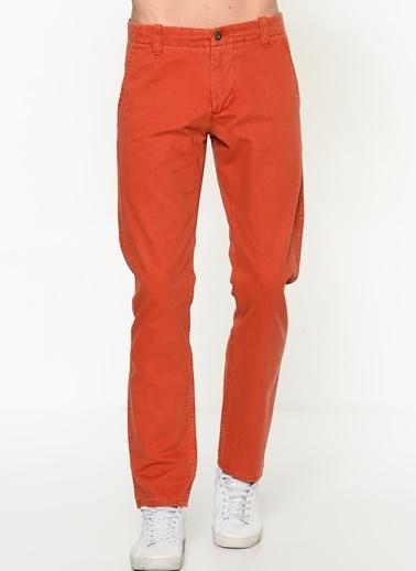 Dockers Pantolon | Slim Oranj